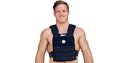 Bear KompleX CrossFit Weighted Vest