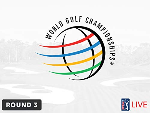 World Golf Championships at The Concession: Saturday's Featured Groups