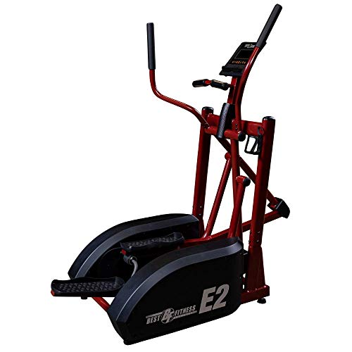 Best Fitness Body-Solid Elliptical Trainer (BFE2)