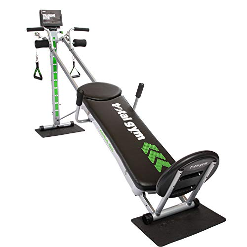 Total Gym Apex G5 Home Trainer
