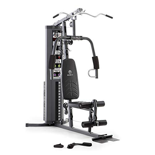 Marcy MWM-4965 Home gym station