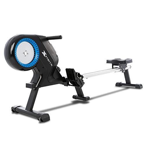 XTERRA Fitness ERG220 Rower, Black