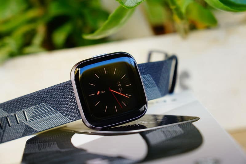 Fitbit Versa 2 - The 5 Best Fitbit For Women - functional and stylish Fitbits for women