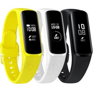 galaxy fit 3 - The 6 Best Cheap Fitness Trackers Under $50 in 2020