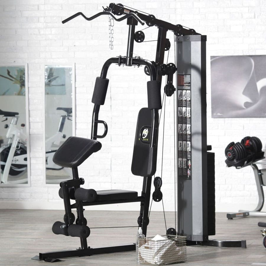 marcy mwm 4965 home gym