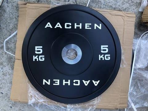 aachen bumper plates