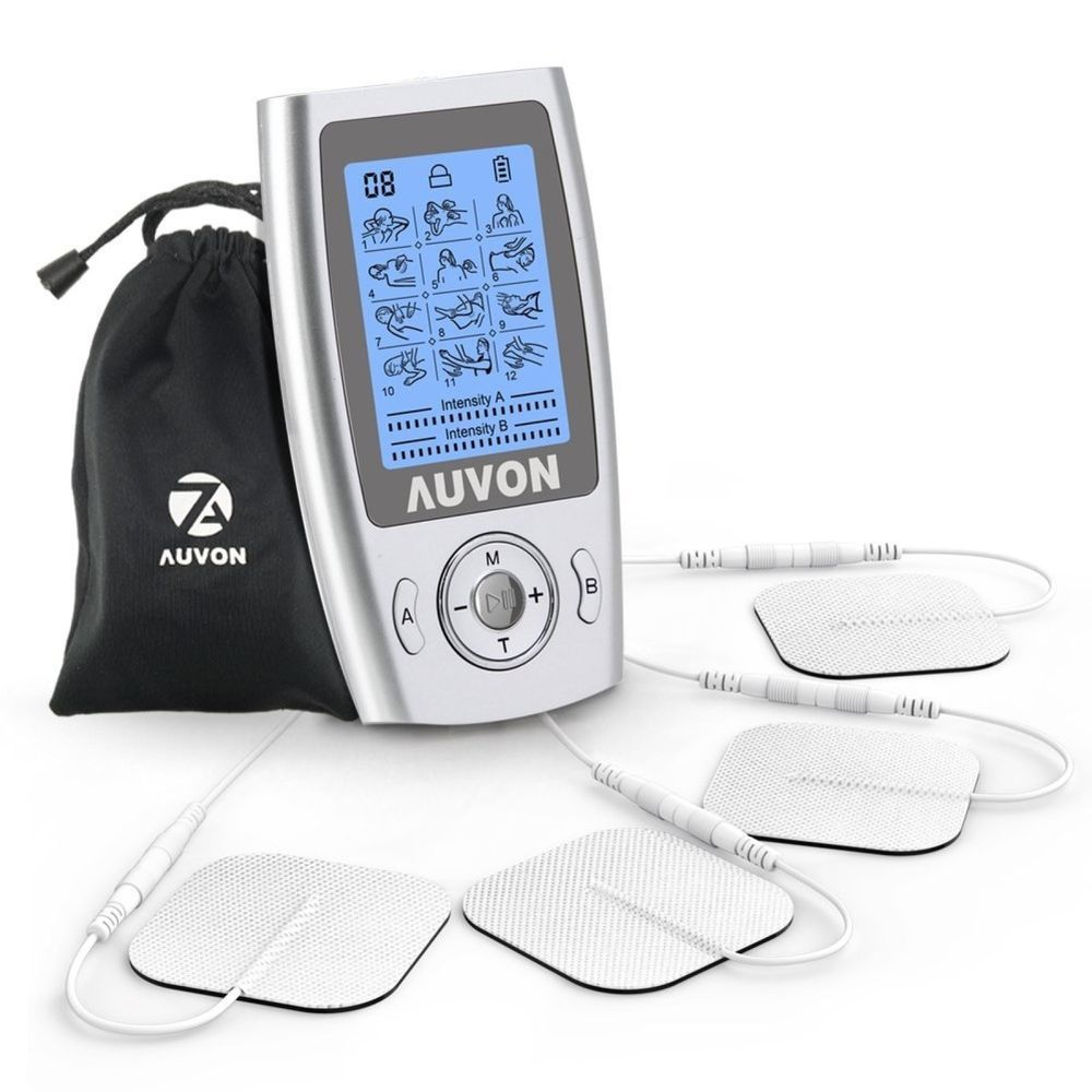 auvon tens unit - 10 of The Best TENS unit 2020: Ultimate buying guide and Reviews