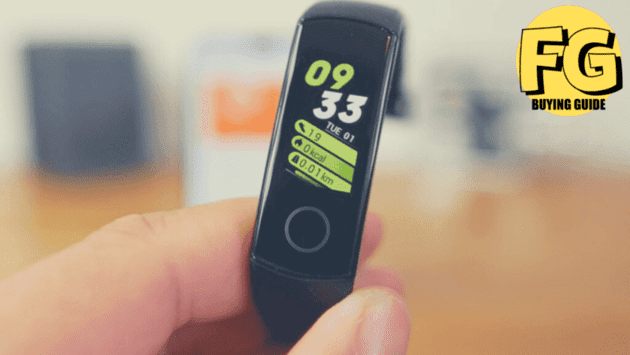best cheap fitness trackers 2020