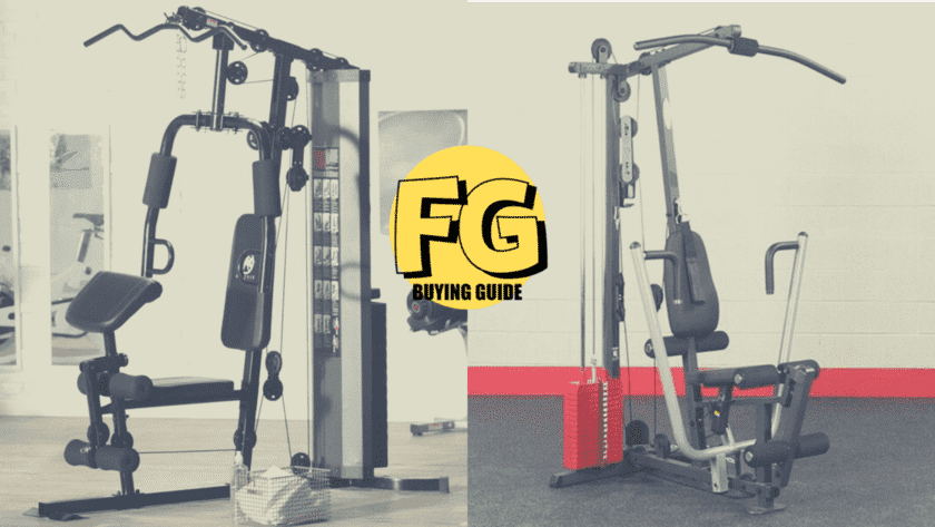 Best Compact Home Gym 2020