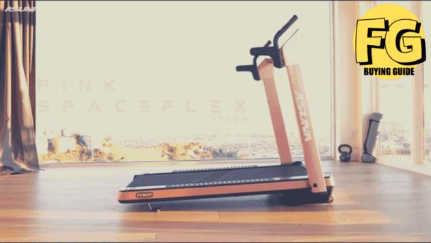 best compact treadmills 2020