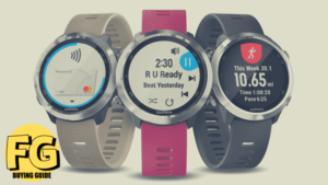 best fitness trackers for cycling and mountain biking