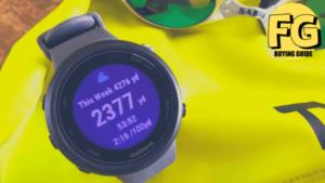 best waterproof smartwatch - best fitness tracker for swimming