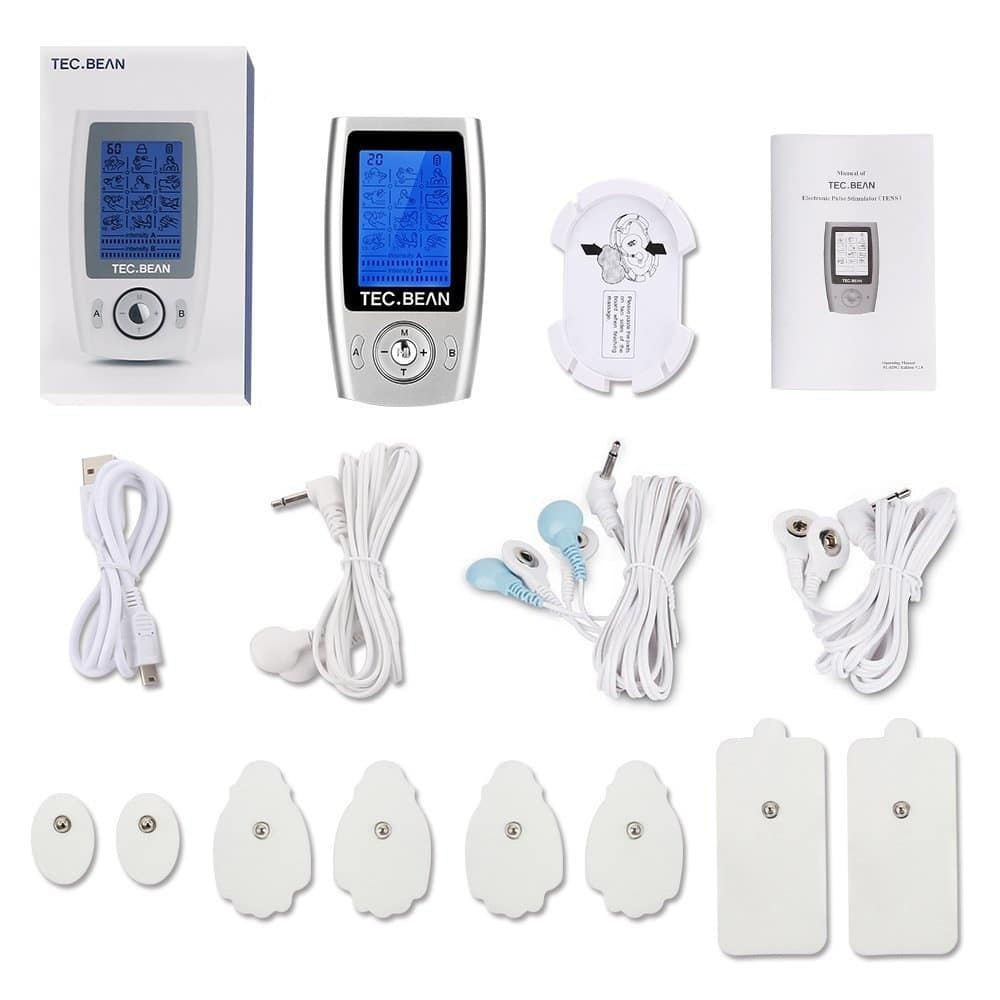 tec.bean tens unit - 10 of The Best TENS unit 2020: Ultimate buying guide and Reviews