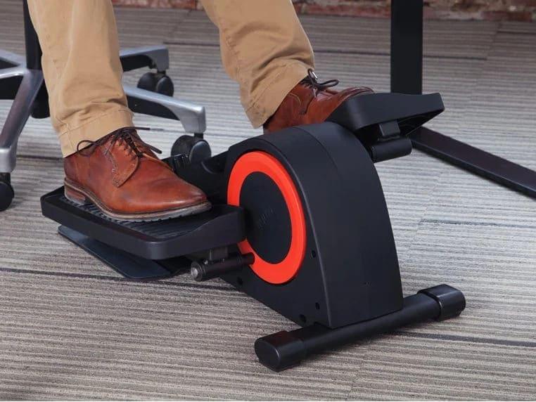 best under desk elliptical machine