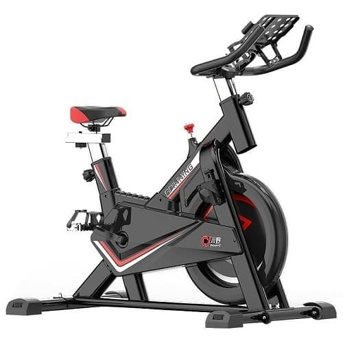 spin bike 1 - Stationary Bikes vs Treadmill - Which cardio trainer is best for you?