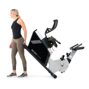 best recumbent bikes for short people